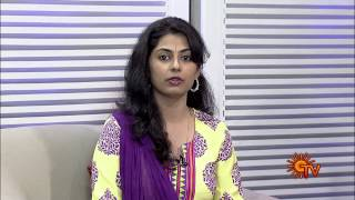 Sun Tv Show Ayurvedha Health Tips – Dr. Keerthana