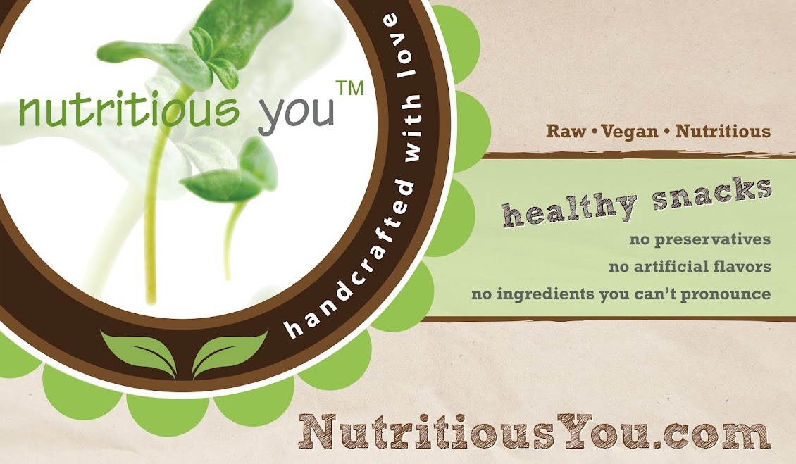 Nutritious You Blog