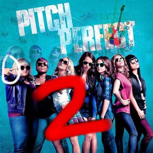 Amazoncom: Pitch Perfect 2: Anna Kendrick, Rebel