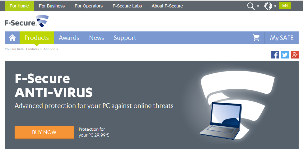beste antivirus for windows 10