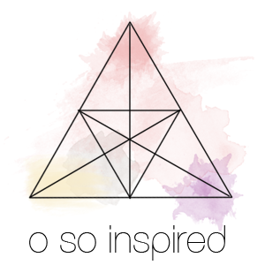O so inspired | South African Lifestyle Blog