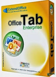 Office Tab Enterprise 9.70 Full Crack
