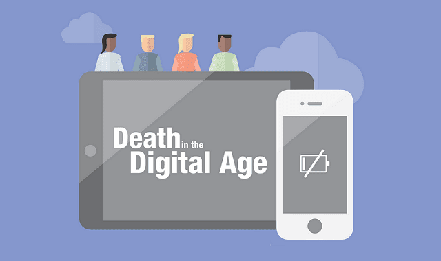 Death in the Digital Age