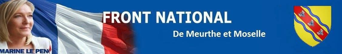 Front National de Meurthe-et-Moselle