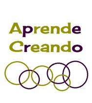 APRENDE CREANDO