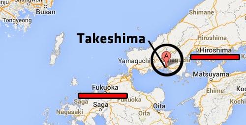 Hiroshi takeshima: hagure bashi type-a