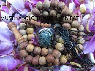 mustika ghoib
