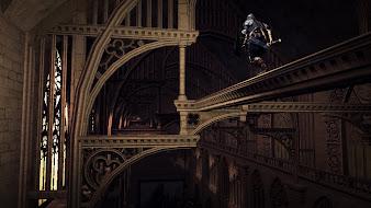 #26 Dark Souls Wallpaper