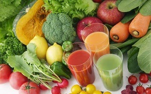 Fruit And Vegetable Juice Recipes For Weight Loss
