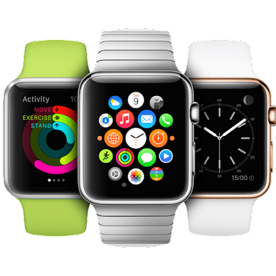 History of the Apple Watch Which You May Not Know