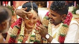 Malaysian Indian Wedding Montage – RajLily