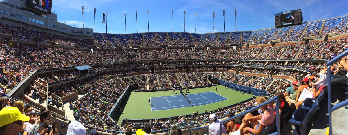 panorama us open