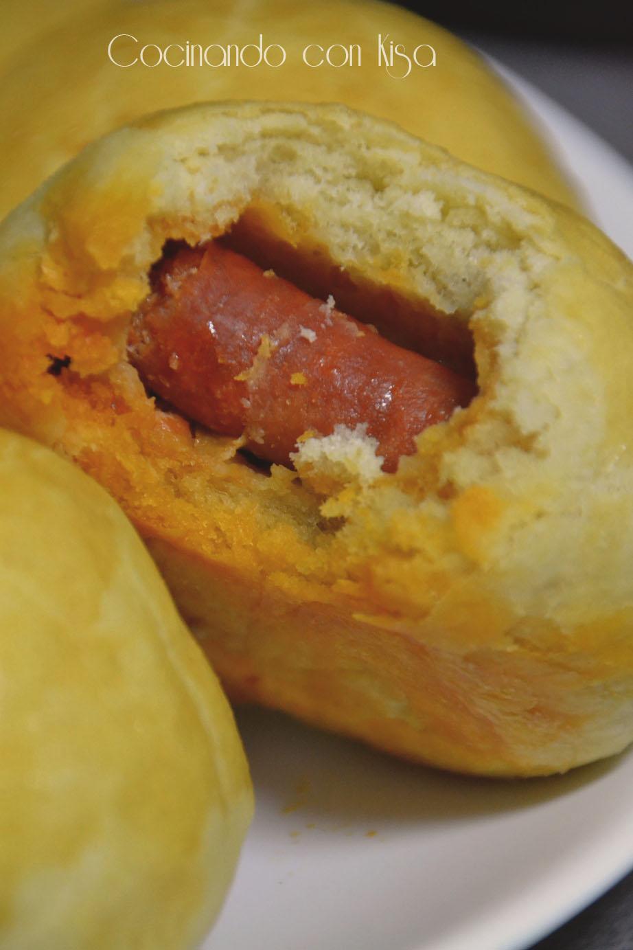 Cocinando con kisa pre aos de manteca con chistorra for Cocinando con kisa