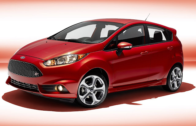 in4ride sweet 2013 ford fiesta st coming to mzansi. Black Bedroom Furniture Sets. Home Design Ideas