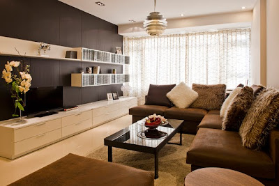 Saigon Pearl Apartment for rent in HCMC