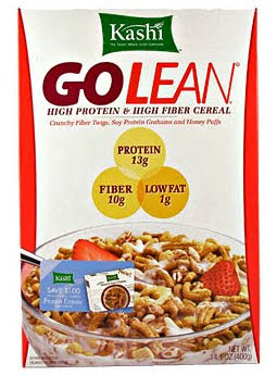 Whole Foods Kashi Cereal