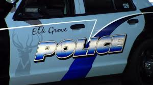 Elk Grove Police Investigating Possible Homicide