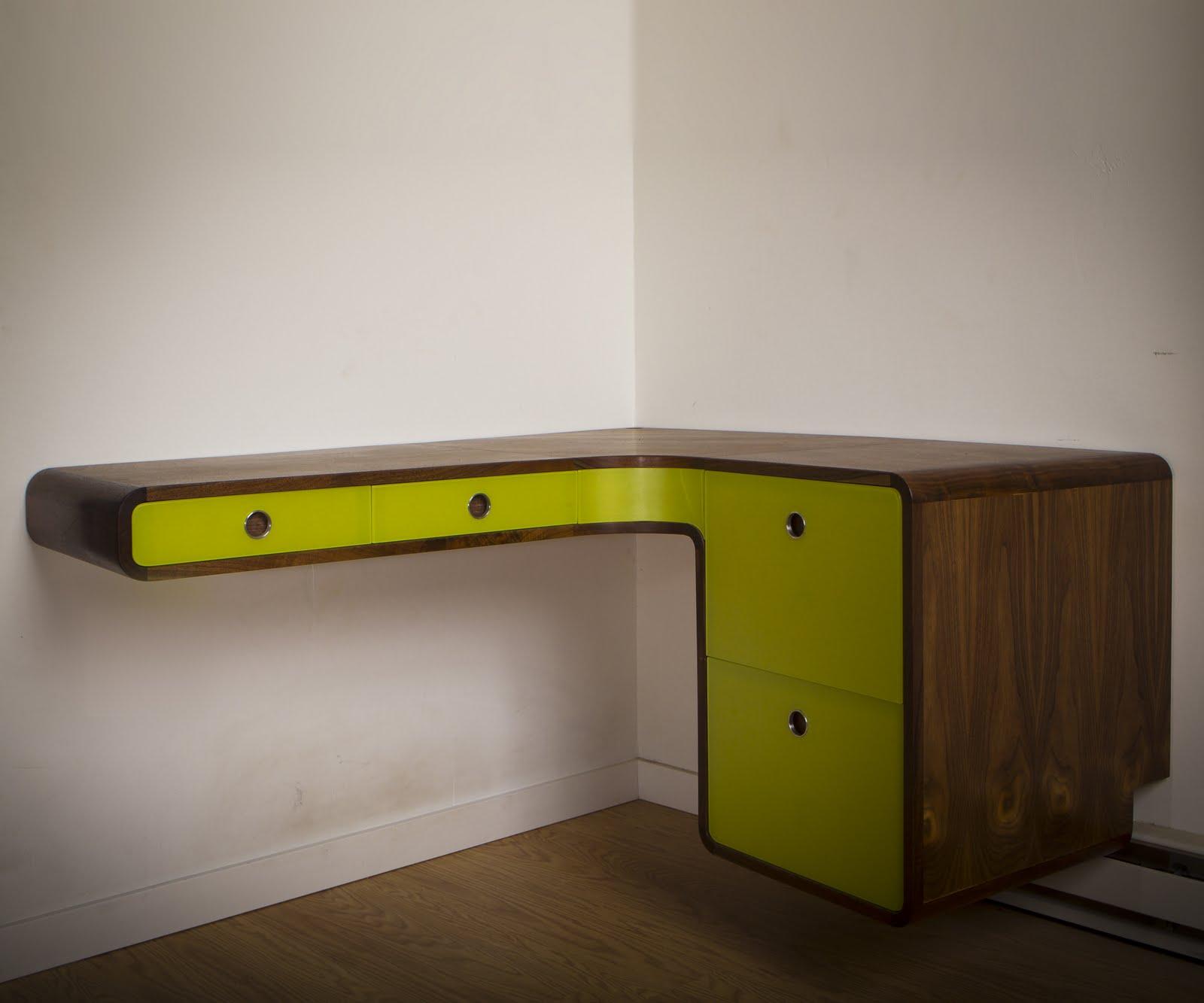 Bureau Angle Design Bureau Duangle Rock K Avec Pitement Design