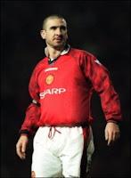 Berita Manchester United, Eric Cantona