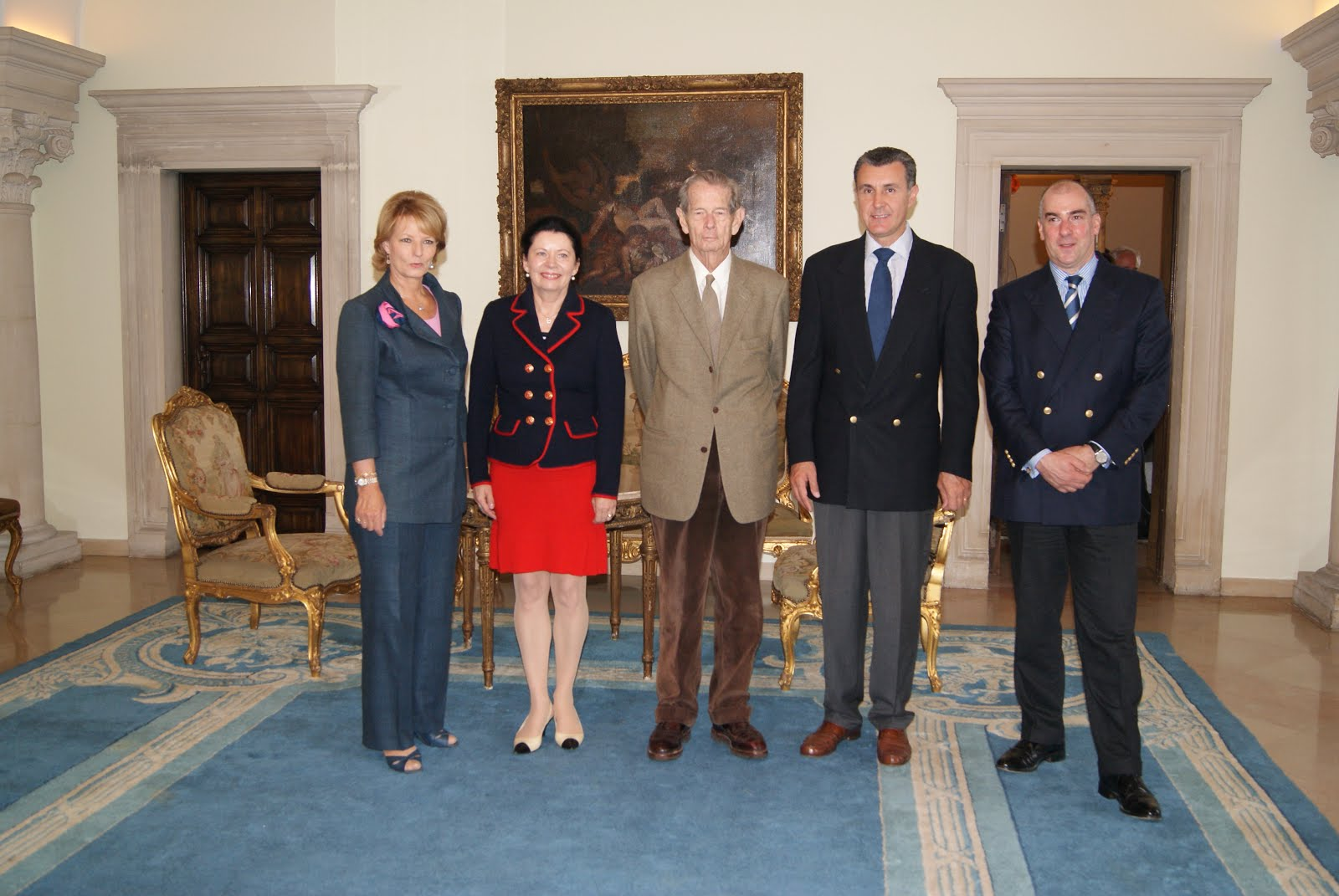 Balkan Royals 2010