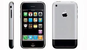 Harga Dan Spesifikasi Apple iPhone 2G