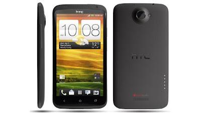 Smartphone Terbaik HTC One X