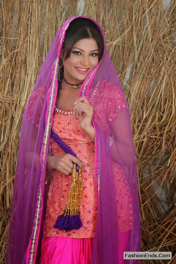 All New Trends In Fashion Six Beautiful Accessories Every Punjabi