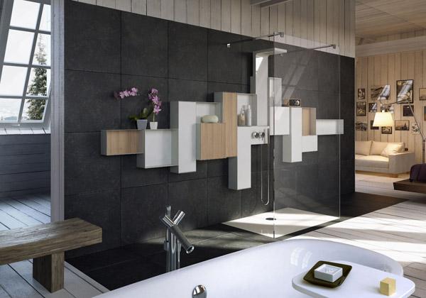 L'architetto risponde: ambiente bagno   ultime tendenze ...