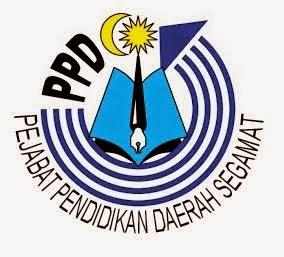 Pejabat Pendidikan Daerah Segamat