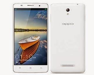 Kelebihan Dan Kekurangan Oppo Find Way S U707