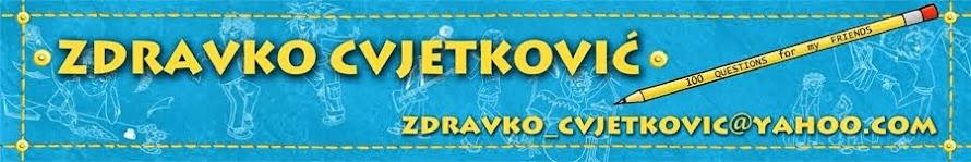 Zdravko Cvjetković