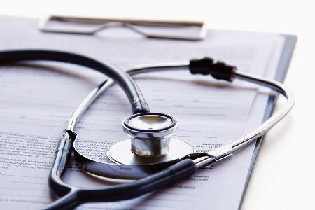 Hospital bylaws : Corporate bylaws dan Medical staff bylaws
