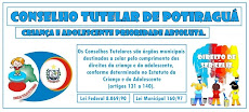 CONSELHO TUTELAR DE POTIRAGUÁ