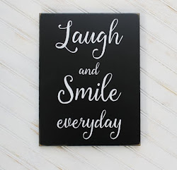 Laugh and Smile Everyday