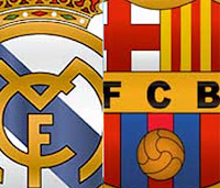 Video Resumen: FC Barcelona 2-1 Real Madrid CF 26/10/2013 online y gratis