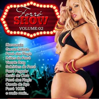 Baixar CD 0+forr%C3%B3+show V.A   Forró Show Vol.2 (2013)