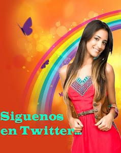 Sigenos en twitter: