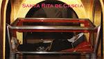 Moastele Sf. Rita din Cascia