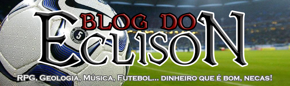 Blog do Eclison