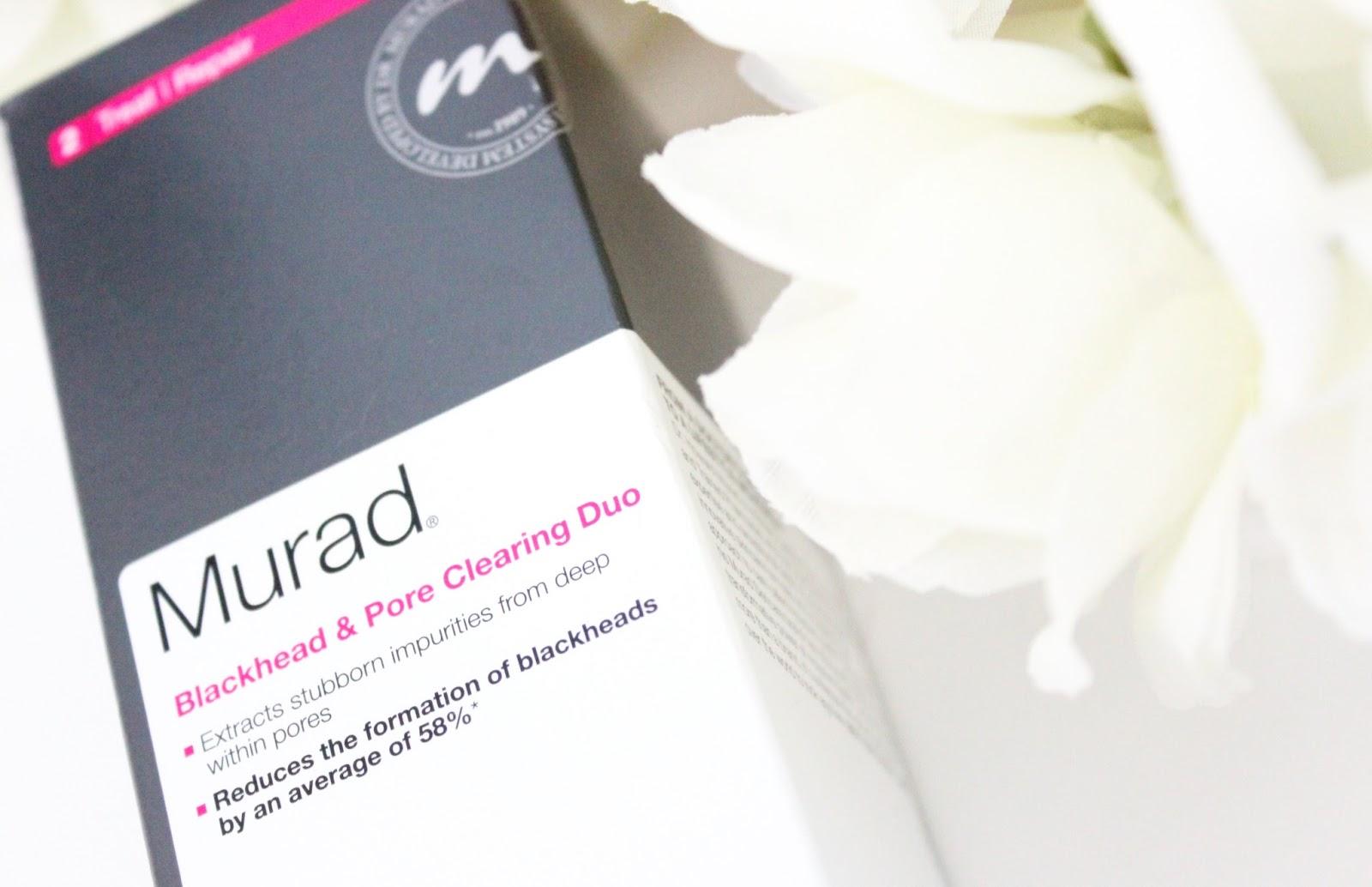 Murad Blackhead remover