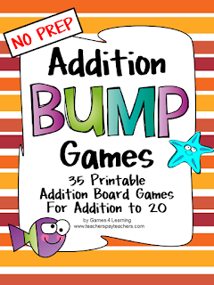 https://www.teacherspayteachers.com/Product/Addition-825058