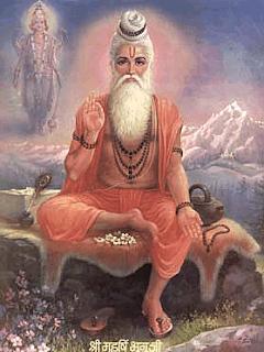 Sayings Of Maharishi Valmiki