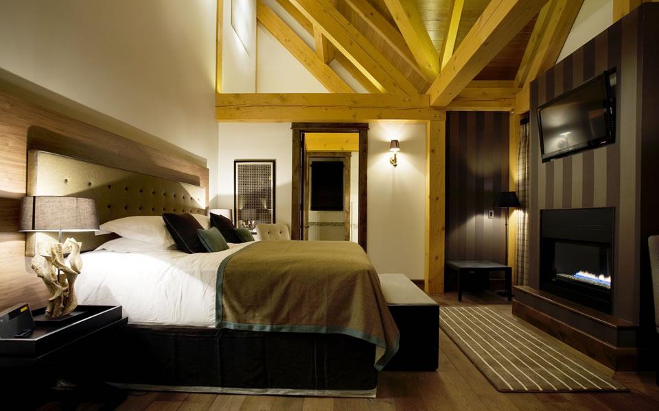Bighorn Lodge Revelstoke Mountain Resort Home Design
