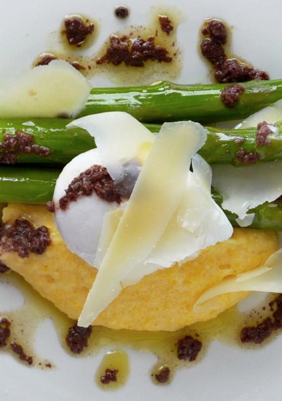 Scrumpdillyicious: Chez Bruce: Wandsworth Michelin Star French Cuisine