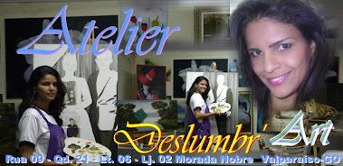 Atelier Deslumbr' Art
