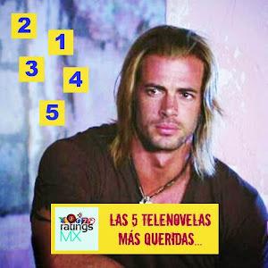 """Tenías Que Ser"""" es el título de nueva telenovela en TV Azteca"""