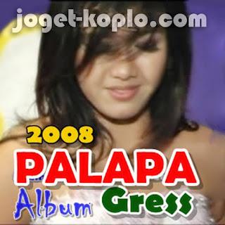 Palapa Album Gress 2008