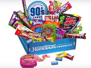 Throwback Thursday: I Miss 90s Halloween