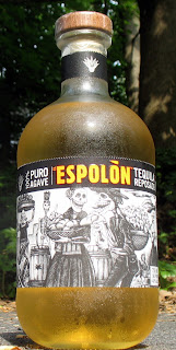 Reposado Tequila for Margaritas