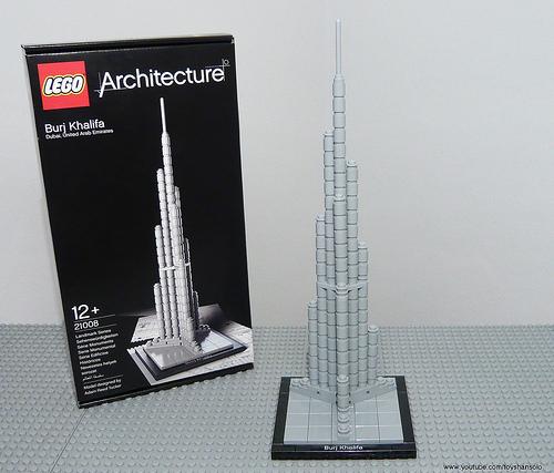 Arquim xico articulos de arquitectura lego architecture for Articulos sobre arquitectura